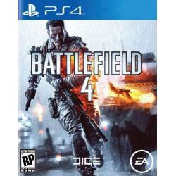 Battlefield 4 by Electronic Arts Open Region - PlayStation 4