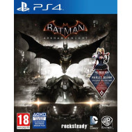 BATMAN ARKHAM KNIGHT (PS4 REGION 2)