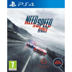 Need for Speed Rivals PlayStation 4 by Electronic Arts