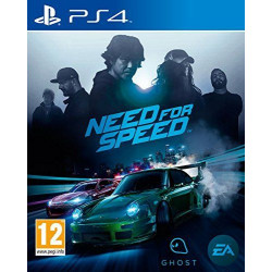 Need For Speed by Electronic Arts Open Region - PlayStation 4