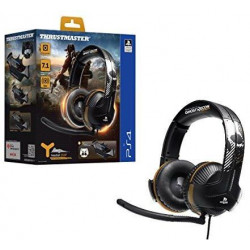 Thrustmaster 7.1 Surround Sound Ghost Recon Wildlands Edition PS4 Headset