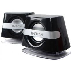 Intex Multimedia Wired Laptop/Desktop Speaker