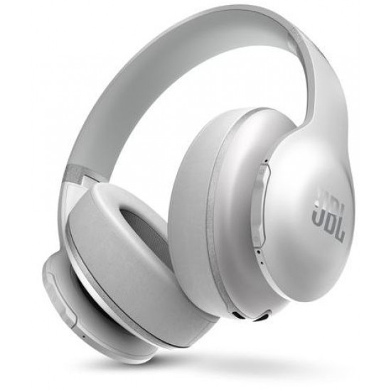 JBL  Everest Elite 700 Wireless NXTGen Active Noise Cancelling Headphones (White)