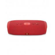 JBL Charge 3 Waterproof Bluetooth Speaker - Red
