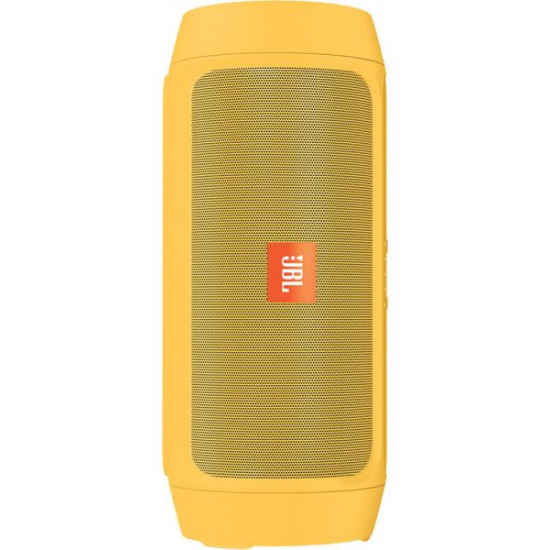 JBL Charge 2 Plus Splashproof Bluetooth Speaker with Powerful Bass