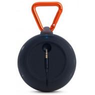 JBL Clip 2 Bluetooth speaker (waterproof Black color)