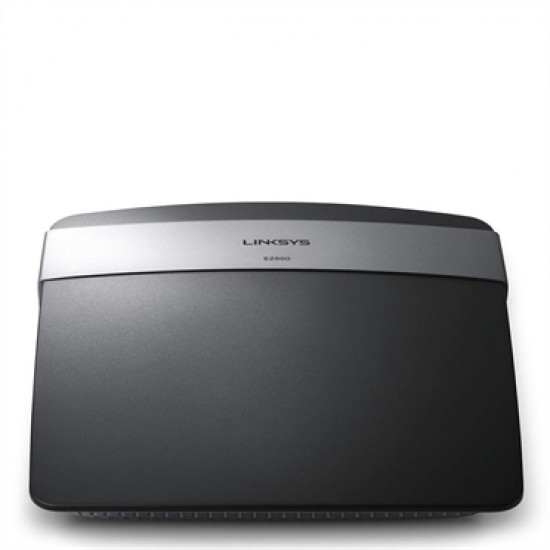 Linksys E2500 Dual-Band Wi-fi N Router