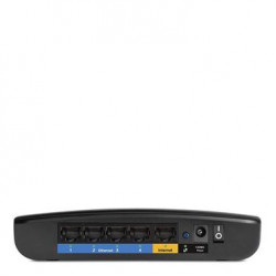 Linksys E1200-ME Wireless-N Router