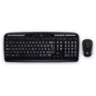 Logitech MK330 Wireless Combo Keyboard & Mouse