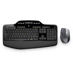 Logitech MK710 Wireless Keyboard And Mouse