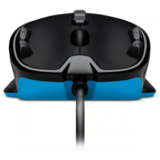 Logitech G300s - USB 2.0 Wired Optical Gaming Mouse