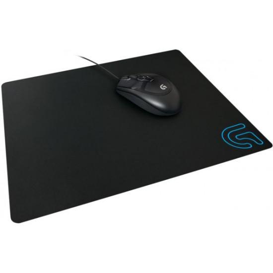 Logitech G240 Gaming Mouse Pad, Black
