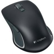 Logitech M560 Wireless Mouse-Black