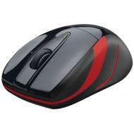 Logitech M525 Wireless Mouse-Black