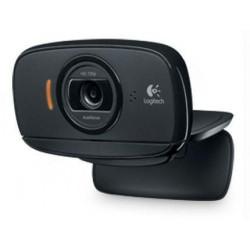 Logitech Webcam HD-C525 720p HD