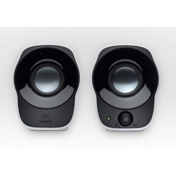 Logitech Stereo Speakers [Z120]