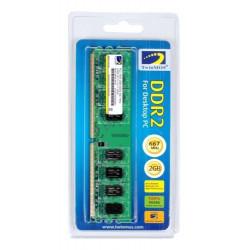 TwinMos 2GB, 667MHz, PC2-5300 DDR2 RAM for Desktop