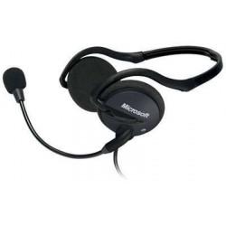 Microsoft - Lifechat LX-2000 2AA-00003 Headset