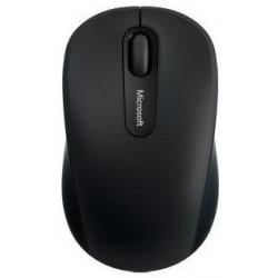 Microsoft PN7-00009 Wireless Mouse - Black