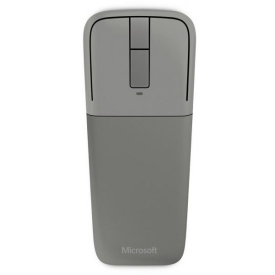 Microsoft Arc Touch Bluetooth Mouse - Gray
