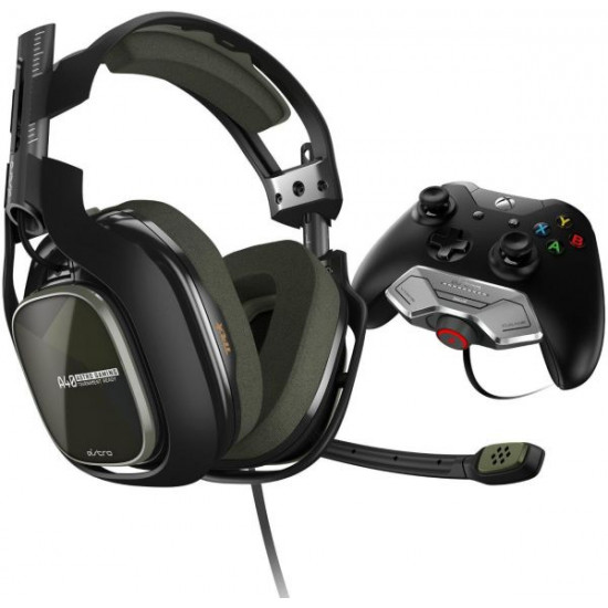 ASTRO Gaming A40 TR Headset + MixAmp M80 for Xbox One