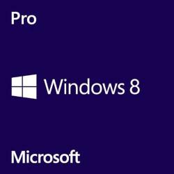 Microsoft Windows 8 Professional System Builder 64-Bit