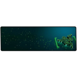 Razer Goliathus Control Gravity - Precision Cloth Gaming Mouse Mat - Professional Gaming Quality - Extended