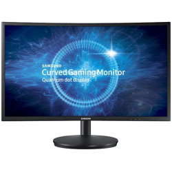 Samsung 27 inch Curved Gaming Monitor