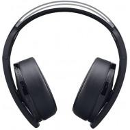 Sony PlayStation 4 Platinum Wireless Headset, Black