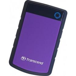 Transcend Store Jet  (USB 3.0) External Hard Drive  4TB Shock resistance