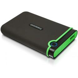 Transcend StoreJet M3 500 GB USB 3.0 External Hard Drive