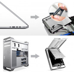 Transcend SSD370S 512GB 6Gb/s SATA III Solid State Drive