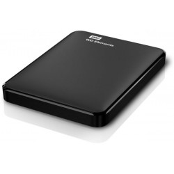 WD 2TB Element Portable Hard Disk