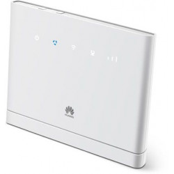HUAWEI 4G Router (White)