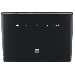 HUAWEI 4G Router (Black)