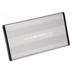 External 2.5 HDD-Box SATA To USB