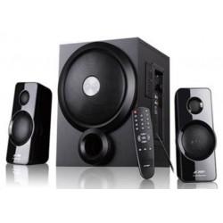 F&D A350U 2.1 Multimedia Speakers (Black)