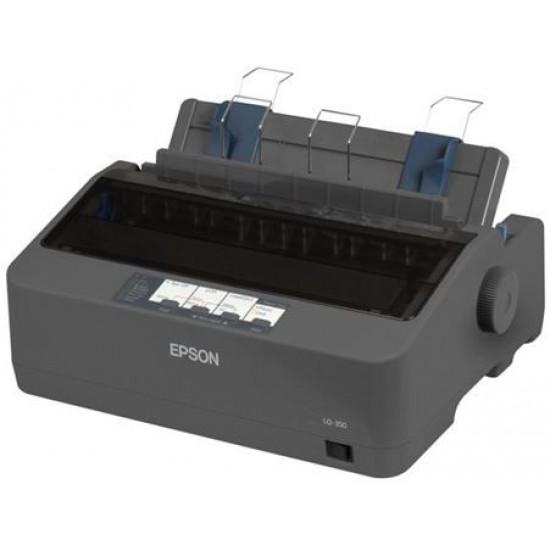 Epson LQ-350 Dot Matrix Printer