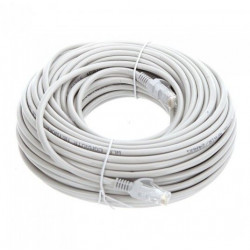 30m RJ45 Ethernet Network Patch Cable  [C547  ]