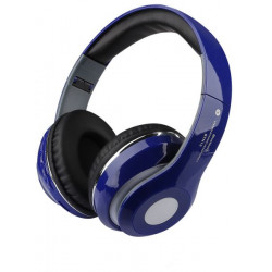 Foldable High-Fidelity Wireless Stereo Bluetooth Headset