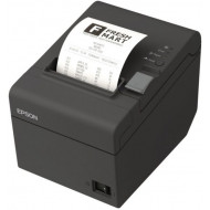Epson TM-T20 II POS Receipt Printer Black